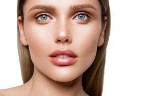Peninsula Aesthetics lip filler small