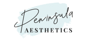 Peninsula Aesthetics Logo