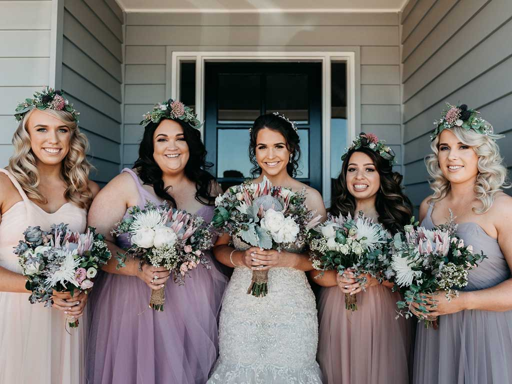 Peninsula Aesthetics Spray Tanning Weddings